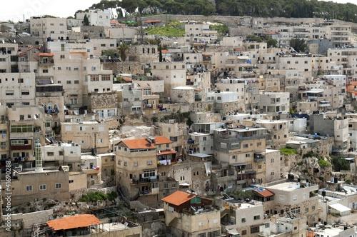 Fotografia  Arab village