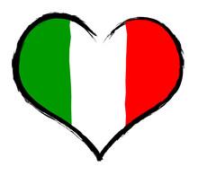 Heartland - Italy