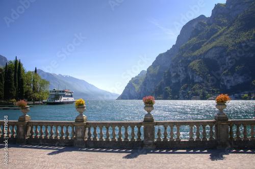 Foto-Rollo - Riva del Gardo - Italy / Trentino (von XtravaganT)