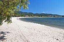 Marmaras Beach At Sithonia Of ...