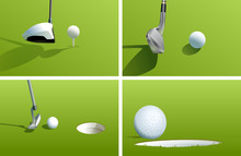 Golf Series