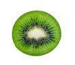 Scheibe einer Kiwi