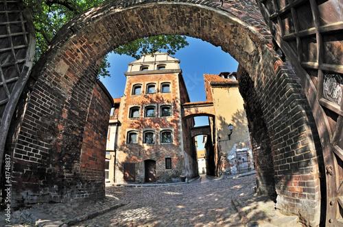 Fotografia Toruń, Polska
