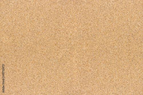 Vászonkép Fond de sable fin vu de dessus