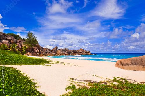 Fototapeta plaża tropikalna-plaza