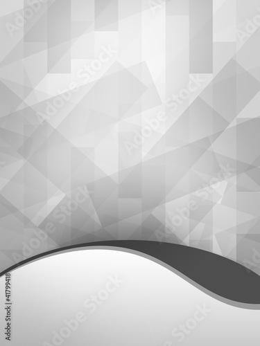Photo  Dark gray background Leela arc
