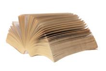 Paperback Novel
