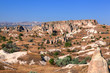 Cappadocia, Turkey. Urgup Fairy Chimneys