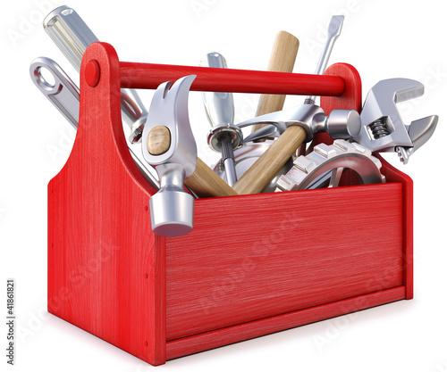 Fotografia  toolbox