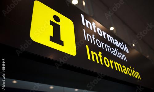 Valokuva  Se–al informacion