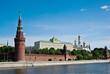 кремль набережная