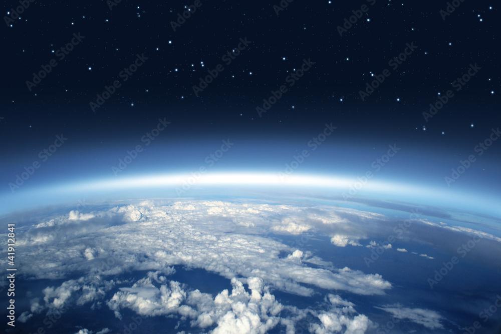 Fototapety, obrazy: Atmosphäre
