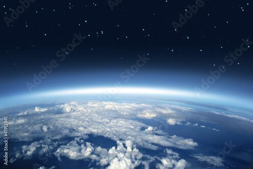 Foto  Atmosphäre