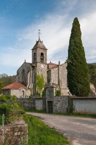 Saint Mary of Melon Monastery