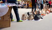Counterfeit Italian Bags In Th...