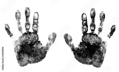 Valokuva  hands