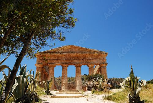 Photo Segesta (Sicilia)