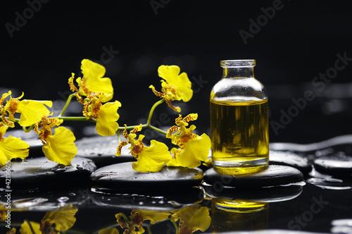 Poster Spa spa essence oil