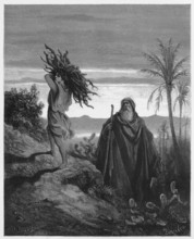 The Testing Of Abraham's Faith