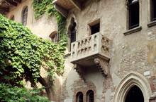 Juliet Capulet Balcony