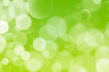 Olive Green Bubbles Background Flarium, White Bubbles