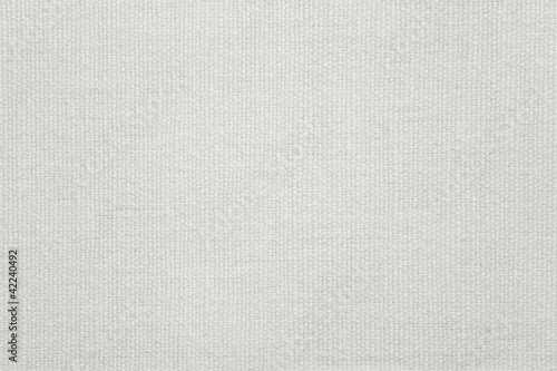 Poster Tissu cotton white background
