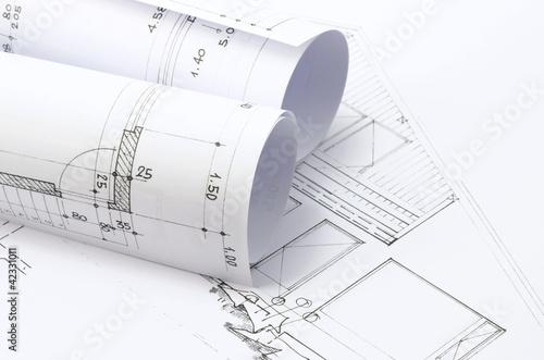 Valokuva  Bauvorhaben