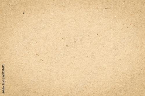 Fotografía  Recycled paper texture