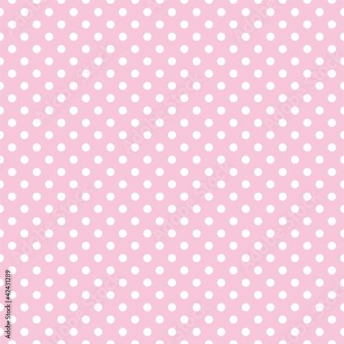 polek-kropki-na-dziecko-rozowego-tla-wektoru-retro-bezszwowym-wzorze