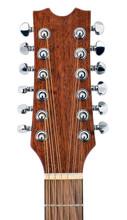 Twelve String Acoustic Guitar ...