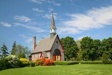 Memorial Church Of Grand Pre