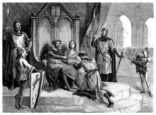 Suzerain & Vassal - Lehnsherr & Vasall_13th Century