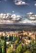 Granada es bella