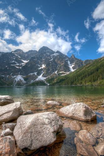 polish-tatra-mountains-morskie-oko-lake-poland