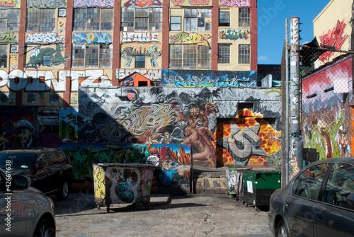 Graffiti © k_rahn