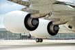 Triebwerke A380