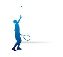 Tennis 25c