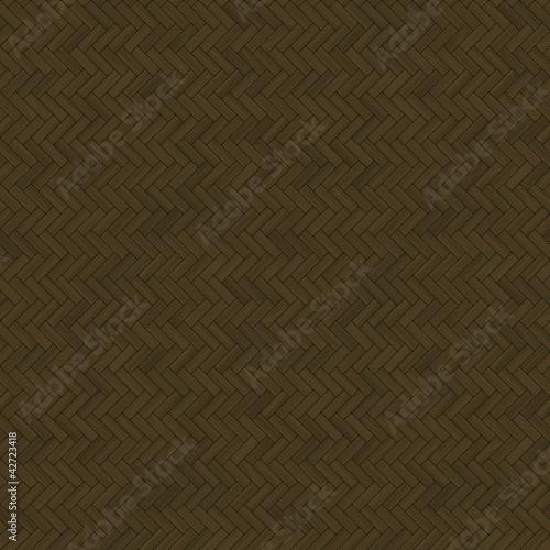 Seamless Dark Wooden Floor Textures
