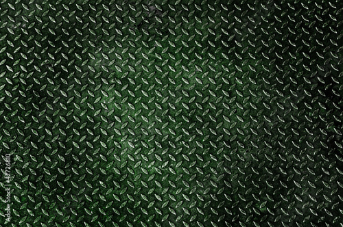 Background Of Old Metal Diamond Plate Buy This Stock