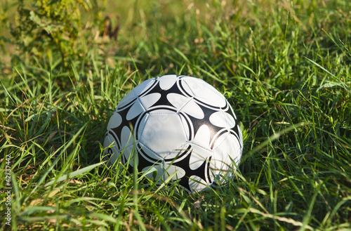 Piłka nożna lub piłka nożna