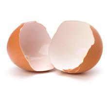 Broken Eggshell
