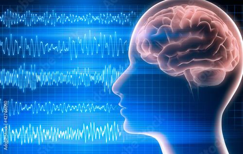 EEG 3 Tablou Canvas