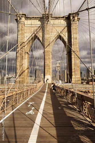 Manhattan Bridge - 42791650