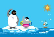 Penguin Exercise