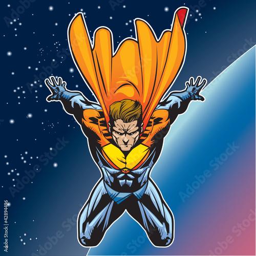 Hero Fall - 42894496