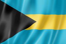 Bahamian Flag
