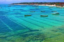 Nusa Lembongan Seaweed Farming