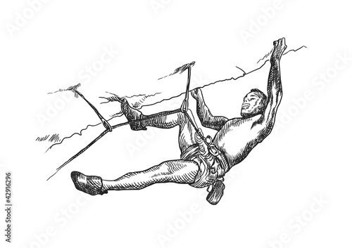 Fotografía climber