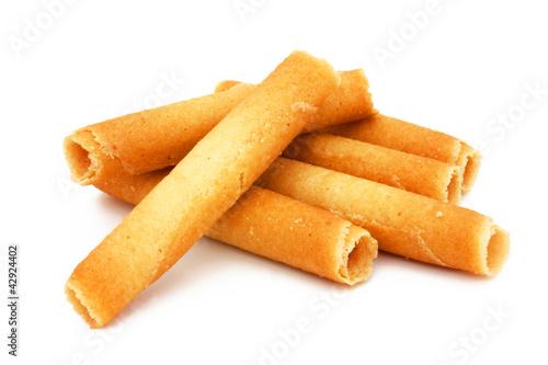 Cigarettes russes Fototapete