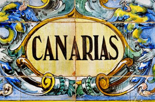 Fotografia  Canarias, Canary Islands, Spain